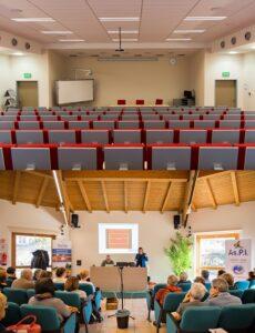 Convegni, dibattiti, presentazioni