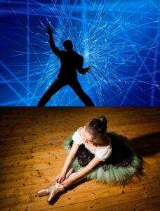 Spettacoli ed esibizioni indoor
